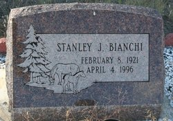 Stanley J Bianchi