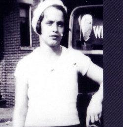 Edith Estella <i>Johnson</i> Cortright Ritchotte