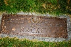 Albert Ray Mackey