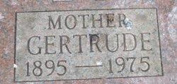 Gertrude Balker