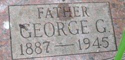 George G. Balker