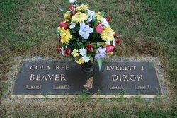 Everett J Dixon
