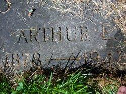 Arthur Eben Foss