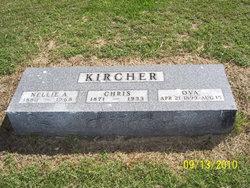 Chris Kircher