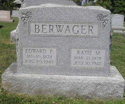 Edward P. Berwager