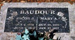 Jacob Jose Baudour