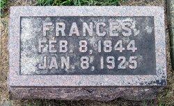 Frances Amelia <i>Ocain</i> Bailey