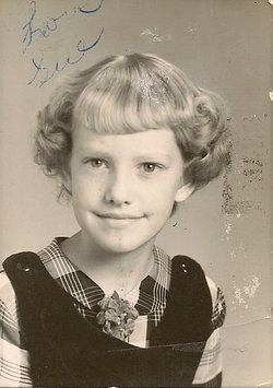 Sandra Sue <i>Choate</i> Beaty