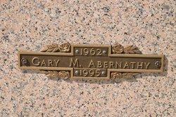 Gary M Abernathy
