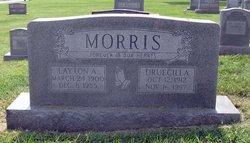 Drucilla <i>Williams</i> Morris