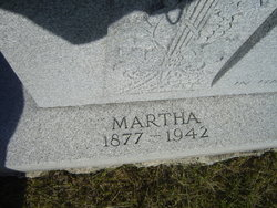Martha Crucius