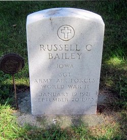 Russell C. Bailey