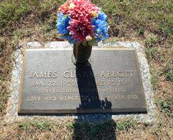James Clark Abbott