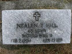 Nealen T Hill
