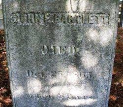 John Emery Bartlett