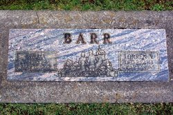 Lorren V Barr