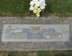 Daniel Granvil Hunt