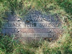 Elmer Peter Sorensen