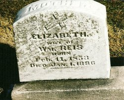 Elizabeth J. Lizzie Berberet