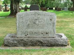 Ernest Whitworth