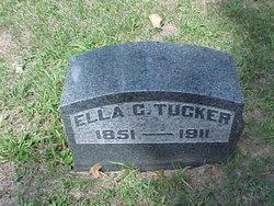 Ella Tucker