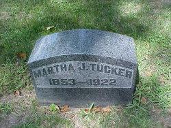 Martha J. Tucker