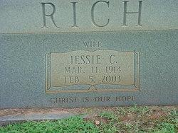 Jessie <i>Chambers</i> Rich