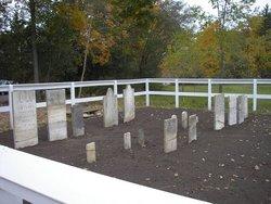 Fonda Cemetery