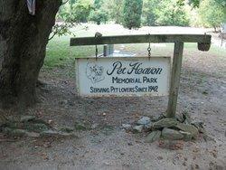 Atlanta Pet Cemetery