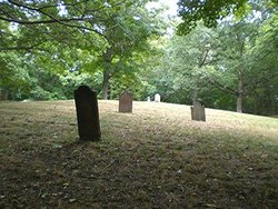 Old Northport Cemetery