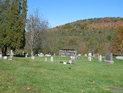 Hills Creek Cemetery
