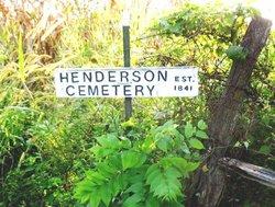James Henderson