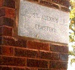 Saint Alexius Catholic Cemetery