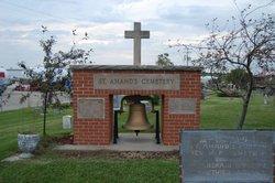 Saint Amand Cemetery