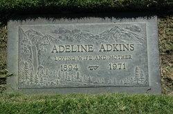 Adeline Adkins