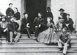 Emanuel Henry Custer