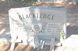 David Dazell Blackledge