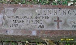 Mabel Irene <i>Henning</i> Jennings