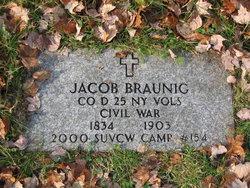 Jacob Braunig