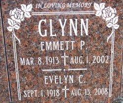 Evelyn C. <i>McKinney</i> Glynn