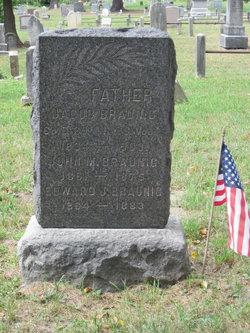 Edward J. Braunig