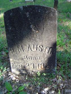 Phillip Manly Austin