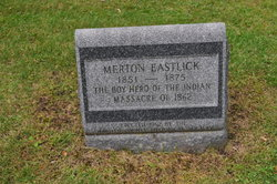 Merton Eastlick