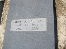 Addie <i>Shores</i> Harlow