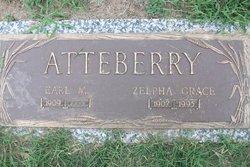 Zelpha Grace <i>Scott</i> Atteberry
