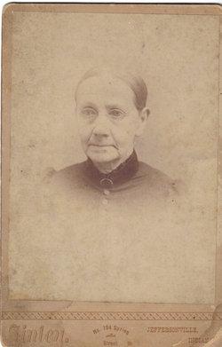 Elizabeth Eleanor <i>Summers</i> Bushfield