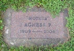 Agness P Bong