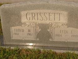 Etta L. Grissett