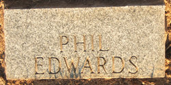 Phil Edwards