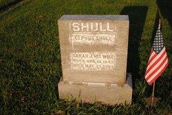 Cephus Shull